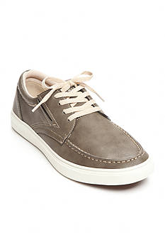 Perry Ellis Cruz Moc Toe Oxford Shoe