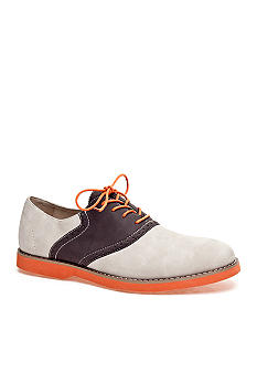Perry Ellis Saddle Oxford
