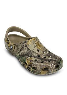 Crocs Classic Realtree Xtra Clog Classic