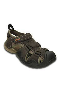 Crocs Swiftwater Fisherman Sandal