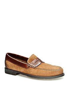 G H Bass Bleaker Loafer