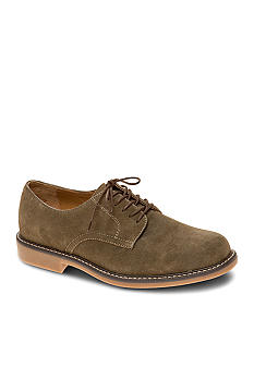 G H Bass Brockton Casual Lace-Up
