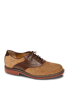 G H Bass Buchanon Casual Lace-Up Oxford