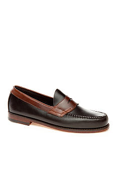 G H Bass Carl 125th Loafer