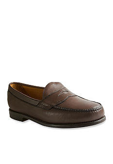 G H Bass Gilman Casual Slip-On