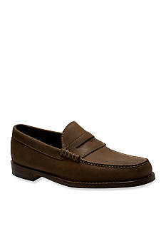 G H Bass Gorham Casual Slip-On