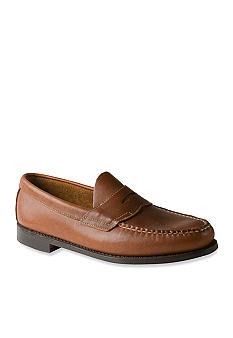 G H Bass Logan Casual Slip-On