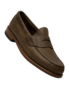G H Bass Longwood Casual Slip-On