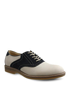 G H Bass Pomona Lace-up