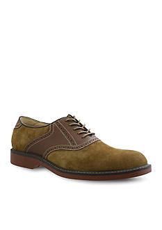 BASS Pomona Lace-up Oxford