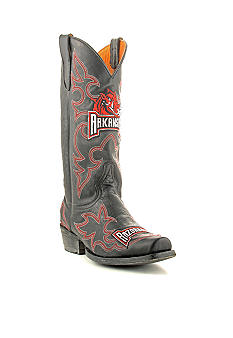 Gameday Boots Men's University of Arkansas Boot