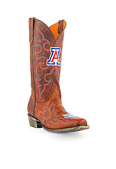 Gameday Boots Men's University of Arizona Boot
