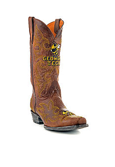 Gameday Boots Men's Georgia Tech Boot