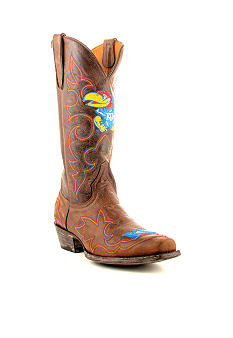 Gameday Boots Men's University of Kansas Boot