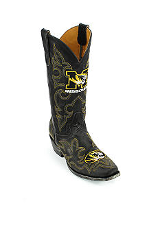 Gameday Boots Men's University of Missouri Boot
