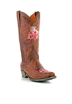 Gameday Boots Men's Mississippi State University Boot