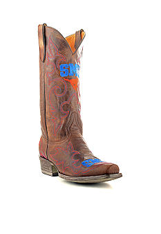 Gameday Boots Men's Southern Methodist University Boot