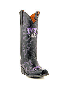 Gameday Boots Men's Texas Christian University Boot