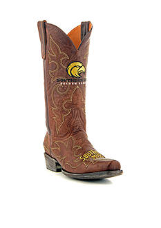 Gameday Boots Men S University Of Southern Mississippi Boot