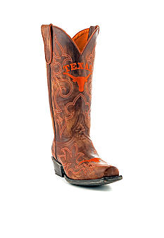 Gameday Boots Men's University of Texas Boot