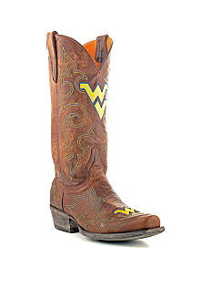 Gameday Boots Men's West Virginia University Boot