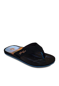 Salt Life Mr. Marlin Flip Flop