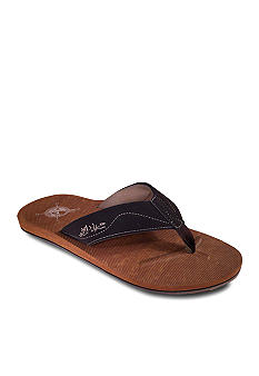 Salt Life Yawl Good? Flip Flop
