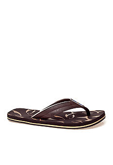 Ocean & Coast Folly Flip Flop