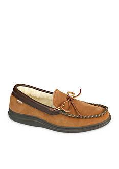 LB Evans Atlin Boat Slippers