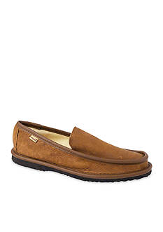 LB Evans Deer King Slipper