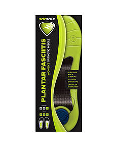 Implus Sof Sole® Plantar Fascitis Insole - Women's sizes 6-11