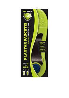 Implus Sof Sole® Plantar Fascitis Insole - Women's sizes 6-11