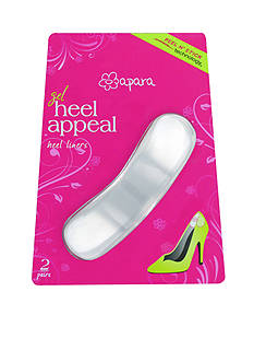 Implus Apara™ Gel Heel Appeal - 2 Pair