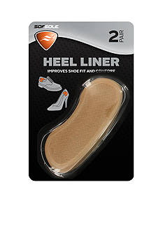 Implus Sof Sole® Heel Liner 2 Pack
