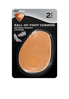 Implus Sof Sole® Foam Ball of Foot - 2 Pair