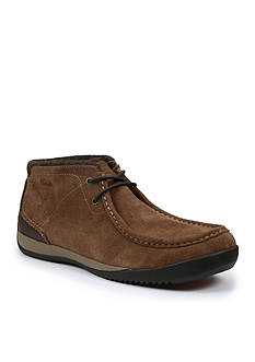 Simple Allagash Ankle Boot