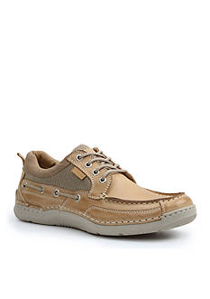 Simple Fathom Boat Shoe