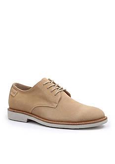 Simple Iconic Oxford Shoe