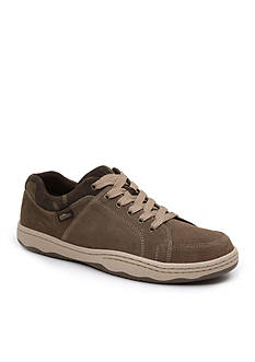 Simple Pipeline Blucher Oxford Shoe