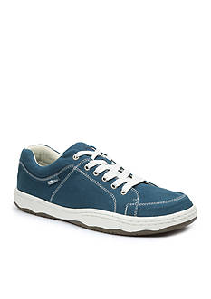 Simple Pipeline Blucher Oxford Shoes