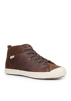 Simple Waltham Hi-Top Sneaker