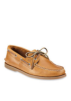 Sperry A/O Sahara Casual Boat Shoe - Extended Sizes Available