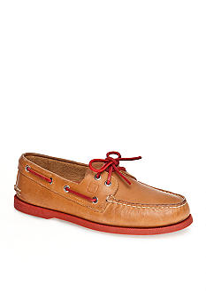 Sperry Top-Sider A/O Neon Boat Shoe