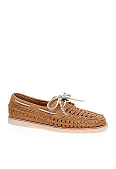 Sperry Top-Sider Seaside 2-Eye Boat Shoe