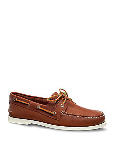 Sperry Top-Sider Sperry Topsider Authentic Original (A/O) Boat Shoe