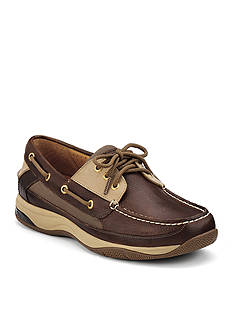 Sperry Gold Billfish Shoe