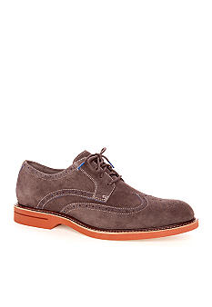 Sperry® Top-Sider Gold Wingtip Oxford