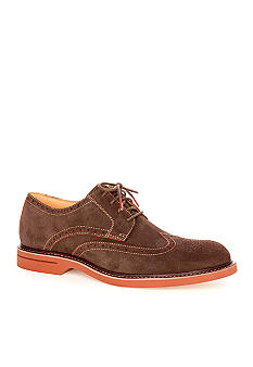 Sperry Top-Sider Gold Wingtip Oxford