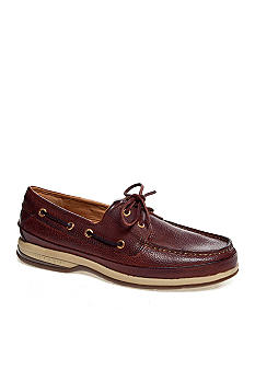 Sperry Top-Sider Gold Boat Shoe