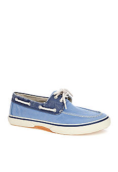 Sperry Top-Sider Halyard 2 Eye Boat Shoe